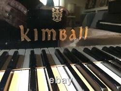Kimball 58 Grand Piano Model #5850