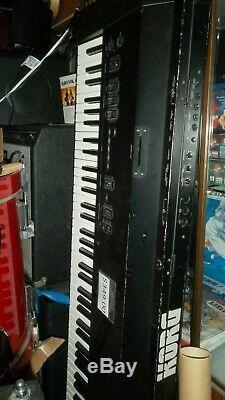 Korg Model New Sg-1D Piano Sampling Grand Board Vintage