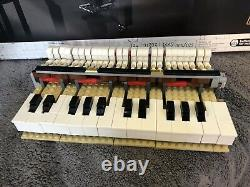 Lego Ideas Grand Piano 3662 Pieces For Ages 18 And Up Model 21323