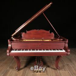 Louis XV Steinway Grand Piano, Model B