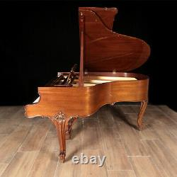 Louis XV Steinway Grand Piano, Model M