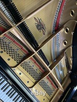 MASON & HAMLIN MODEL BB 7'0 GRAND PIANO A BEAST MADE IN 2012 Never Used