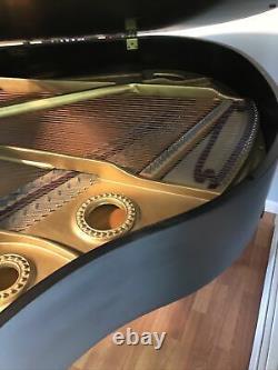 Mason And Hamlin Baby Grand Piano Model B