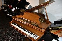 Mason & Hamlin Model A Grand Piano