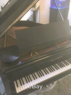 Mason Hamlin Model A baby Grand Piano S/N 26506 Nice