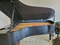 Mason & Hamlin Model Bb 7'0 Grand Piano A Beast Made In 2006