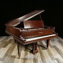 Mason and Hamlin Grand Piano, Model AA