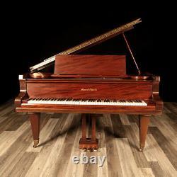 Mason and Hamlin Grand Piano, Model BB