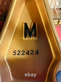 New in 1994 STEINWAY & SONS Model M Grand Piano