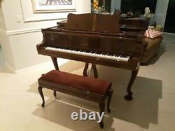Petrof Grand Piano Model IV