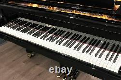 Petrof Model II 7'9'' Semi-Concert Grand Piano