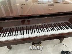 Petrof Model III (64) Grand Piano