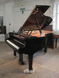 Pre-owned, Feurich Model 178 Professional grand piano. 3 year warranty