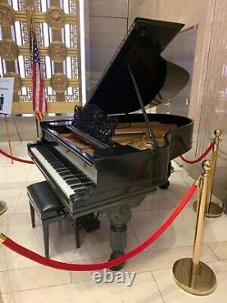 Rare Model A Steinway & Sons Grand Piano
