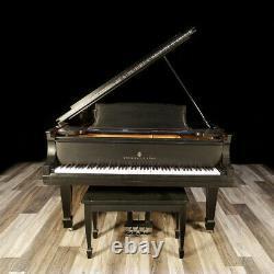 Restored 1921 Steinway Grand Piano, Model B