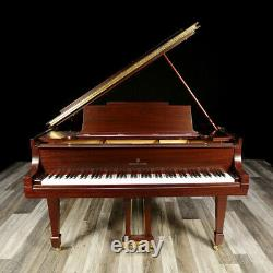 Restored 1929 Steinway Grand Piano, Model M, Piano Disc & QRS Player Systems