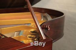 Restored, Bechstein Model A grand piano. 3 year warranty. 0% finance available