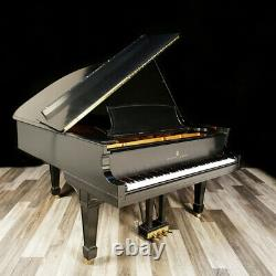 Restored Steinway Grand Piano, Model A Excellent Condition