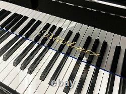 Showroom perfect, un-used BLUTHNER Model 2 Semi-Concert Grand Piano BLUETHNER