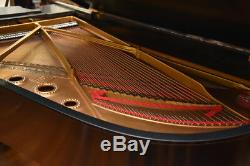 Steinway B 1940 Classic Tone, Some new Parts and Restrung see listing