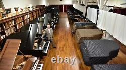 Steinway B 2005 B's are ALL different, choose the one that touches your soul