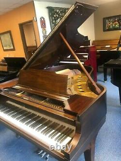 Steinway Baby Grand Piano, Model M