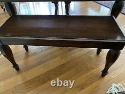 Steinway Baby Grand Piano Model M 57 Mahogany -in Baltimore