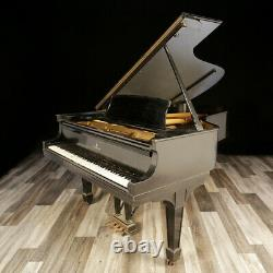 Steinway Grand Piano, Golden Era Model B- 6'11