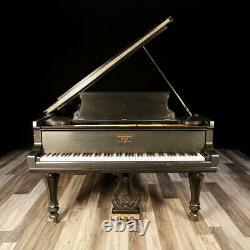 Steinway Grand Piano, Model A 6'2