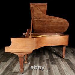 Steinway Grand Piano, Model A3 6'4.5 Rare Model