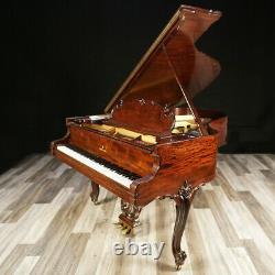 Steinway Grand Piano, Model L