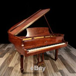 Steinway Grand Piano Model M Sold by Lindeblad Piano