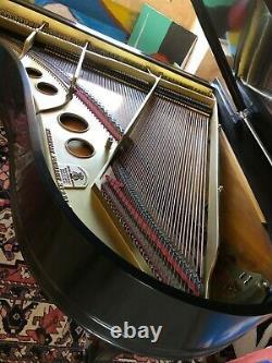 Steinway Grand Piano Model O