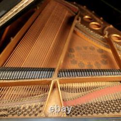 Steinway Grand Piano, Model O
