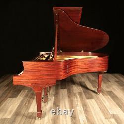 Steinway Grand Piano, Model O 5'10