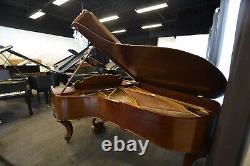 Steinway Grand Piano, Rare Louis XV, Model B, FREE Shipping Canada & USA