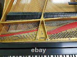 Steinway Grand Piano model L one owner free delivery with buy-it-now