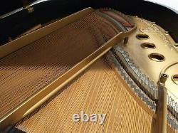Steinway Grand Piano, model M, 5'7 vintage, in pristine condition