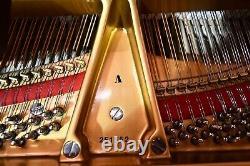 Steinway Model A Louis XV Grand Piano