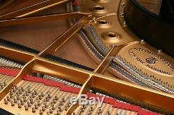 Steinway Model B 2011 Classic, Comes with Pianodisc Player System