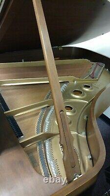 Steinway Model L