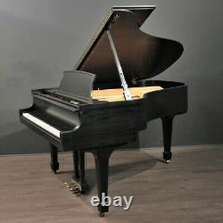 Steinway Model L 5'10'' Grand Piano Ebony