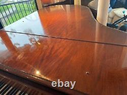 Steinway Model L 5 11 Chippendale Perfct Condiitn