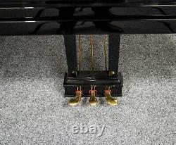 Steinway Model O Grand Piano. Stunning Recent Refurbishment 5 Year Guarantee
