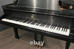 Steinway Model S 5'1'' Baby Grand Piano 2003