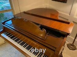 Steinway Piano Louis XV M 1950s Model