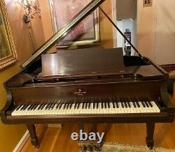 Steinway & Sons Grand Piano, Model M