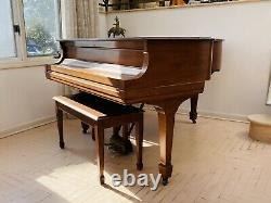 Steinway & Sons Grand Piano Model M 57