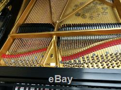 Steinway & Sons Model B Grand Piano Beautiful Sound Offers Are Welcome