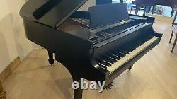 Steinway & Sons Model S 1939 Grand Piano original condition